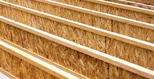 IJoist Flooring without Decking