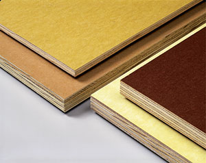 Plywood High Medium Density
