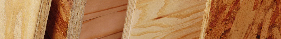 OSB Rated Panels – Technical Specifications