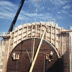 washington State Museum Concrete_Forming_APA_CLo