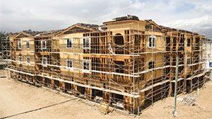 Santa Barbara Apartments California Showcase Value Engineering