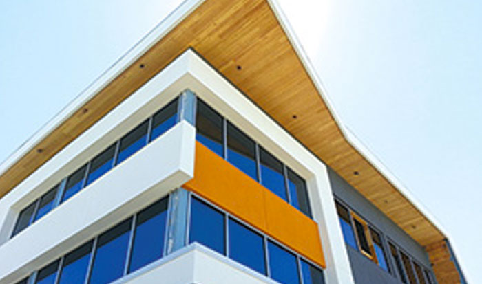 Pacific Northwest's Kelowna Office Building